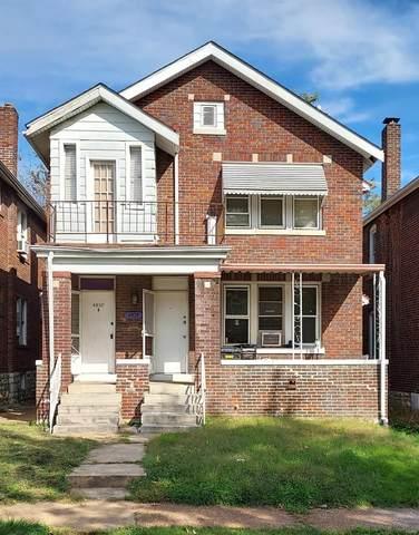 4937 Mardel Avenue, St Louis, MO 63109 (#21077043) :: Innsbrook Properties