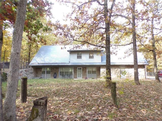 41760 Maries Road 638, Dixon, MO 65459 (#21077053) :: Friend Real Estate