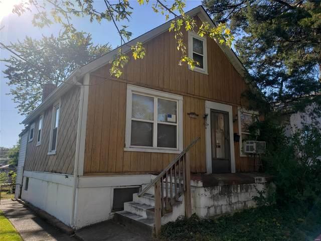 3922 Itaska Street, St Louis, MO 63116 (#21077062) :: Innsbrook Properties