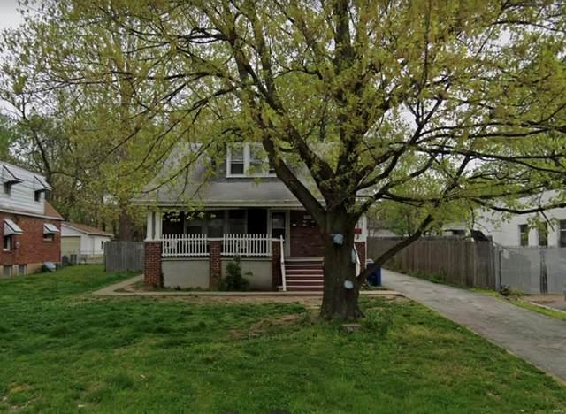 2906 Woodson Road, Overland, MO 63114 (#21077068) :: Krista Hartmann Home Team