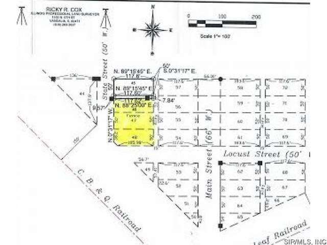 302 N State Street, SORENTO, IL 62086 (#4416797) :: Palmer House Realty LLC
