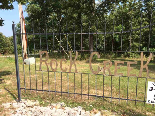 0 Lot 9 Rock Creek Sub, Poplar Bluff, MO 63901 (#9933943) :: The Kathy Helbig Group