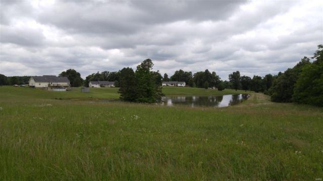 0 Lot 12 Bridgestone Lake Estate, Harviell, MO 63945 (#9938003) :: Century 21 Advantage
