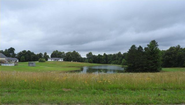 0 Lot 5 Bridgestone Lake Estates, Harviell, MO 63945 (#9938010) :: Hartmann Realtors Inc.
