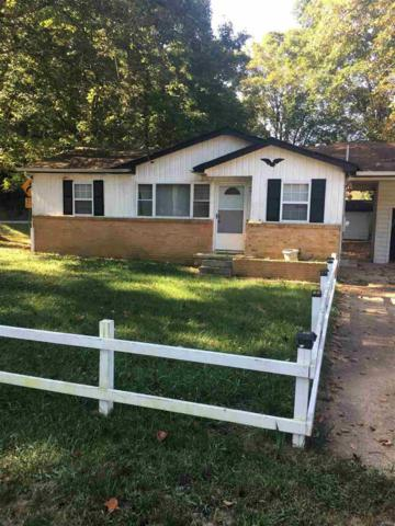 0 Rt 4 Box 40107, Piedmont, MO 63957 (#9939280) :: Holden Realty Group - RE/MAX Preferred