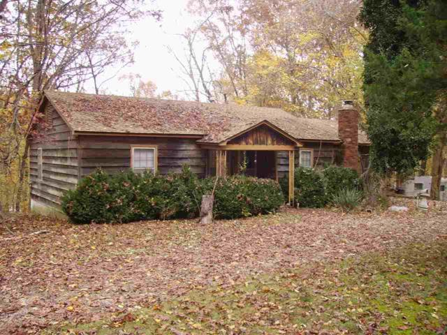 0 Lot 27 Cozart Point Cottage Si, Greenville, MO 63944 (#9939408) :: Holden Realty Group - RE/MAX Preferred
