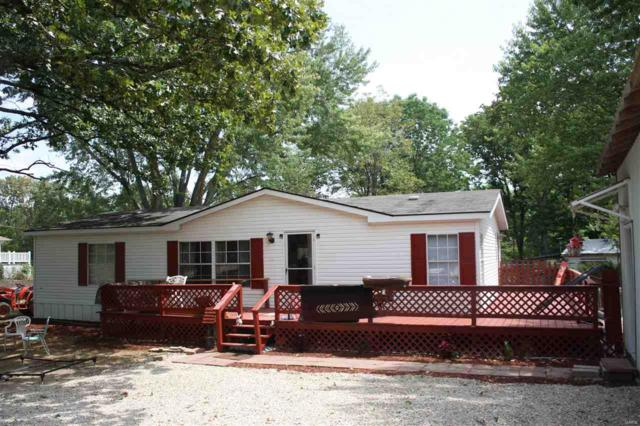 0 Hc 2 Box 2066, Wappapello, MO 63966 (#9940533) :: Holden Realty Group - RE/MAX Preferred