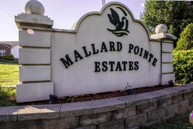 0 Mallard Pointe Estates, Poplar Bluff, MO 63901 (#9940540) :: Peter Lu Team