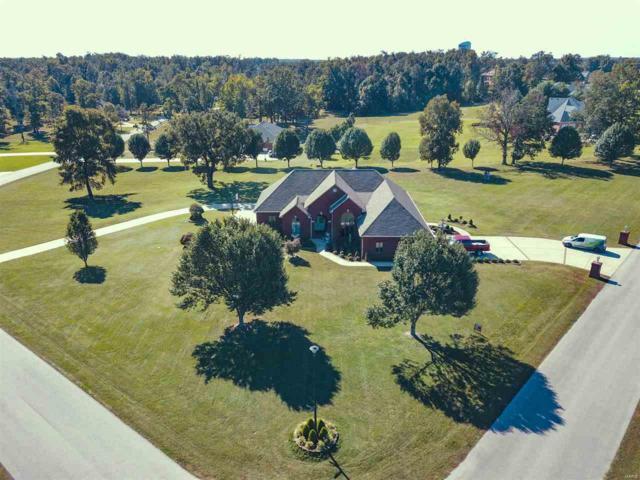 6794 Heritage Drive, Poplar Bluff, MO 63901 (#9941085) :: Peter Lu Team