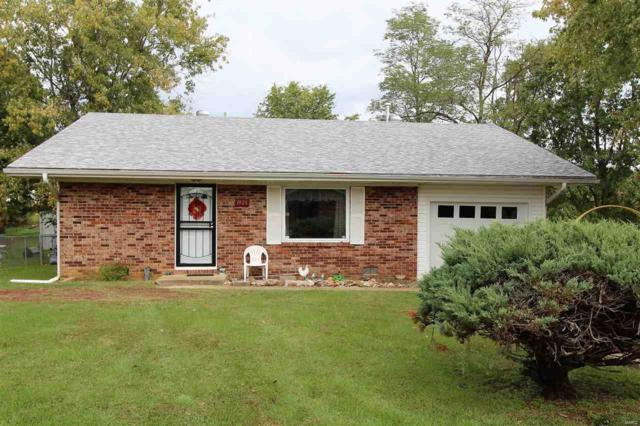 1923 Glendale, Poplar Bluff, MO 63901 (#9941095) :: Holden Realty Group - RE/MAX Preferred