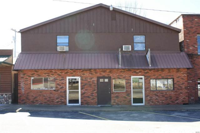 129 Main Street, Greenville, MO 63944 (#9941568) :: Holden Realty Group - RE/MAX Preferred