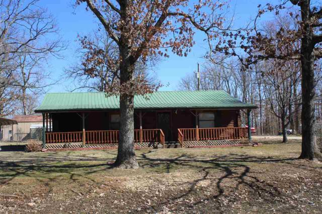 0 Hc 2 Box 2170, Wappapello, MO 63966 (#9941572) :: Holden Realty Group - RE/MAX Preferred