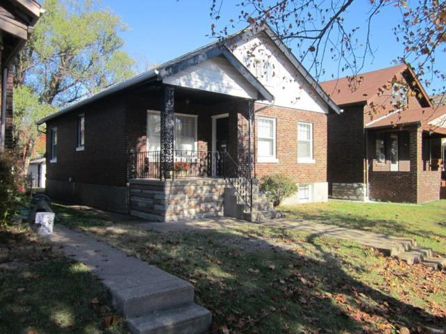 4865 N Bessie, St Louis, MO 63115 (#15061530) :: Parson Realty Group