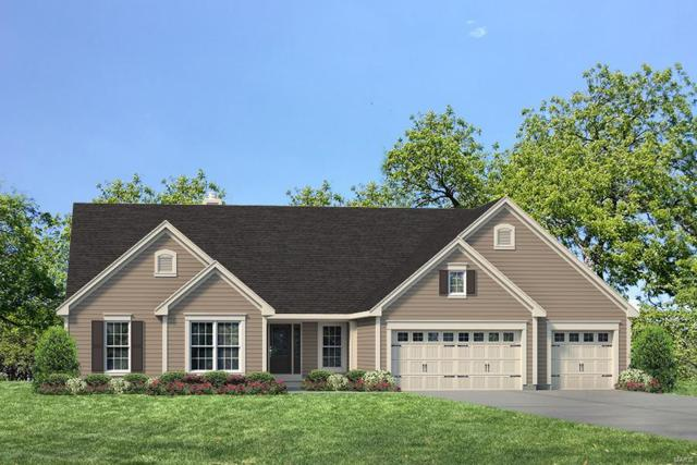 1 Arlington II @ Wyndgate, O'Fallon, MO 63385 (#15063551) :: Kelly Hager Group | TdD Premier Real Estate