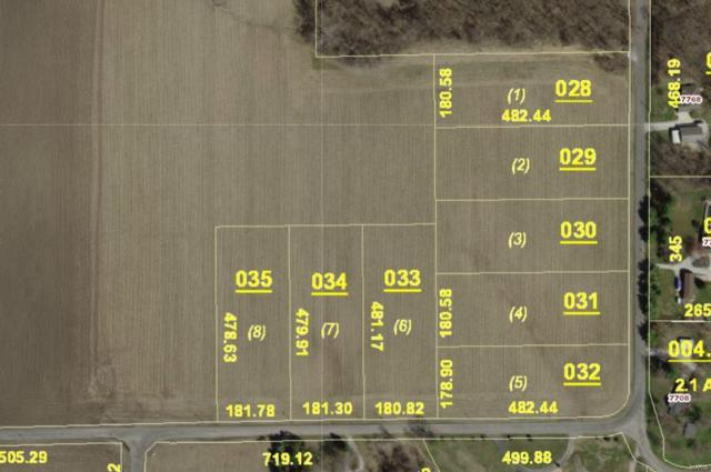 4700 Block Of Mccoy Rd, Bethalto, IL 62010 (#16022310) :: Holden Realty Group - RE/MAX Preferred