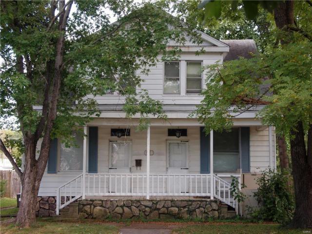 1124 N Church Street, Belleville, IL 62221 (#16061666) :: Fusion Realty, LLC