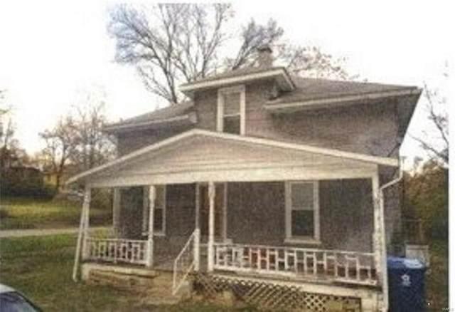 915 Rock Street, Alton, IL 62002 (#16083371) :: Fusion Realty, LLC