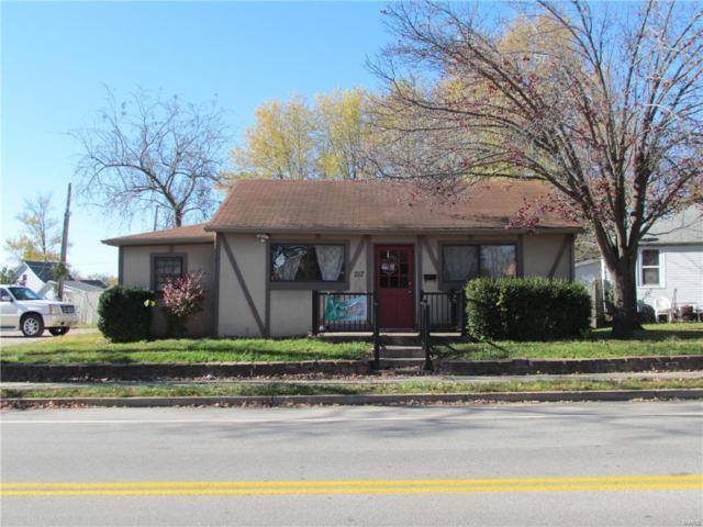 217 N Church, Sullivan, MO 63080 (#16083576) :: Clarity Street Realty