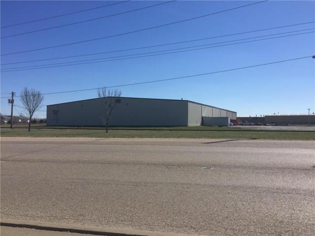 120 S Industrial Drive, LITCHFIELD, IL 62056 (#17024334) :: Walker Real Estate Team