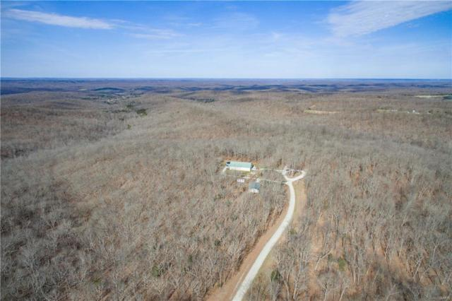 20833 W State Highway 47, Lonedell, MO 63060 (#17025032) :: The Becky O'Neill Power Home Selling Team