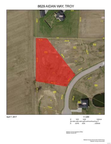 8629 Aidan Way, Troy, IL 62294 (#17029687) :: Kelly Hager Group | TdD Premier Real Estate
