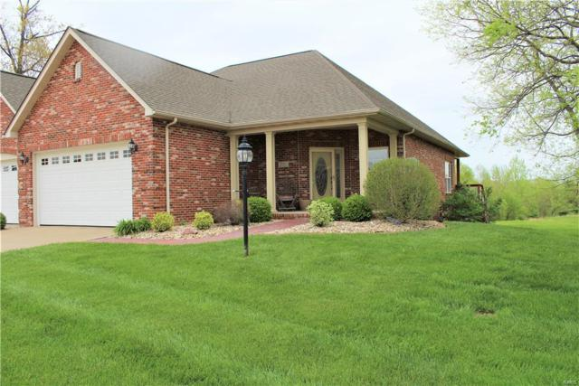 1542 Ontario Drive, Waterloo, IL 62298 (#17030599) :: PalmerHouse Properties LLC