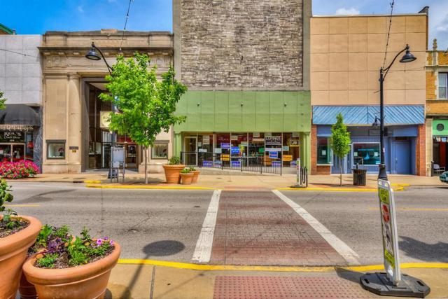 113 E Main, Belleville, IL 62220 (#17030615) :: Fusion Realty, LLC