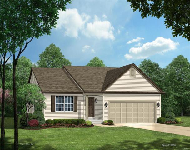 1 Tbb-Davinci @ Bella Vista, Saint Peters, MO 63376 (#17030645) :: Clarity Street Realty