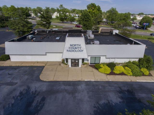 2909 Netherton Drive, St Louis, MO 63136 (#17039206) :: Clarity Street Realty