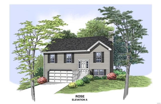 0 Tbb Stonewater- Rose, Pevely, MO 63070 (#17039357) :: Clarity Street Realty