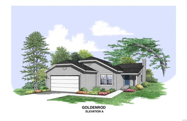 0 Tbb-Stonewater-Goldenrod, Pevely, MO 63070 (#17039379) :: Clarity Street Realty