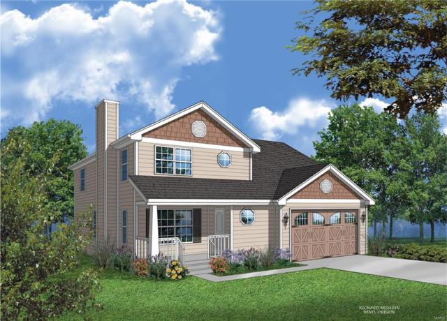 1 Stonewater-Sunflower- To Be Bu, Pevely, MO 63070 (#17039392) :: Clarity Street Realty