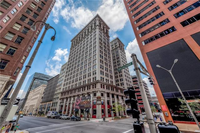 314 N Broadway #502, St Louis, MO 63102 (#17055613) :: Clarity Street Realty