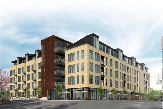 4101 Laclede Avenue #316, St Louis, MO 63108 (#17061335) :: PalmerHouse Properties LLC