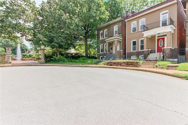 3816 Blaine Avenue, St Louis, MO 63110 (#17064481) :: Clarity Street Realty