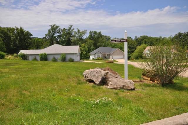 227 Fiddlecreek Ridge, Wentzville, MO 63385 (#17065315) :: Holden Realty Group - RE/MAX Preferred