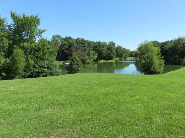 0 Lake Drive, Alton, IL 62002 (#17067664) :: The Kathy Helbig Group
