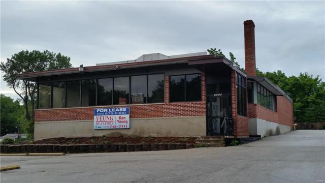 7555 Olive Boulevard, University City, MO 63130 (#17070130) :: Walker Real Estate Team
