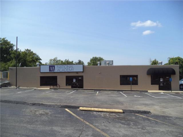 1130 Jeffco Boulevard 1130-1134, Arnold, MO 63010 (#17070518) :: Clarity Street Realty