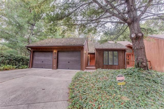 25 Tanewood Court, Belleville, IL 62223 (#17073796) :: Fusion Realty, LLC