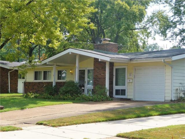 3190 Kingsley Drive, Florissant, MO 63033 (#17074368) :: Clarity Street Realty