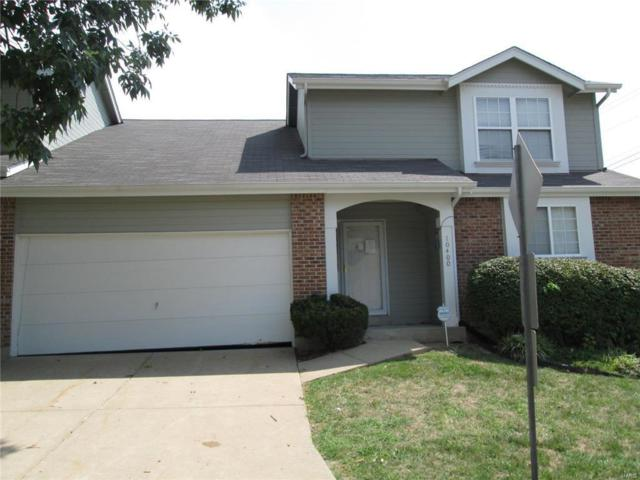 10400 Chardonniere Drive, St Louis, MO 63135 (#17074603) :: Clarity Street Realty