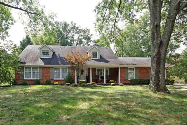 700 Garland Place, Warson Woods, MO 63122 (#17075244) :: Clarity Street Realty