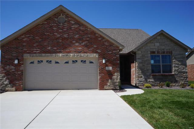 1920 Ravenel, Swansea, IL 62226 (#17077252) :: Matt Smith Real Estate Group