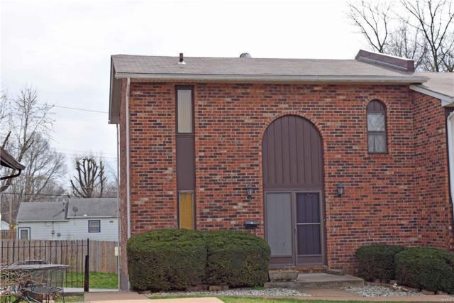 1229 N 17th Street, Belleville, IL 62226 (#17078259) :: Clarity Street Realty