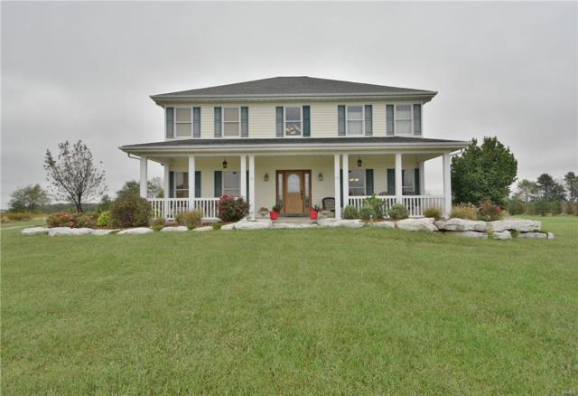 21088 Prairie Haven Lane, Warrenton, MO 63383 (#17083969) :: Clarity Street Realty