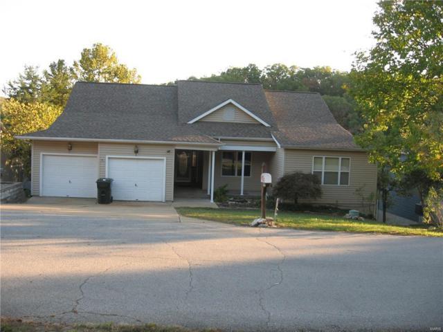 10156 Lake Ridge, Hillsboro, MO 63050 (#17086272) :: Clarity Street Realty