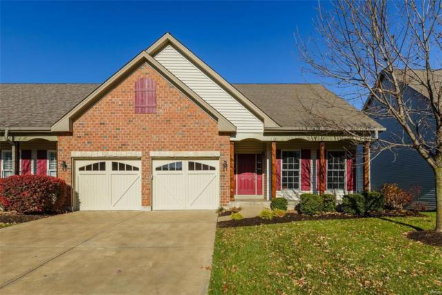 1121 Spruce Forest Drive, Lake St Louis, MO 63367 (#17088383) :: PalmerHouse Properties LLC