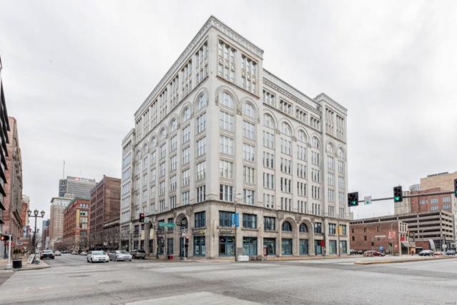 1136 Washington Avenue #702, St Louis, MO 63101 (#17088715) :: Sue Martin Team