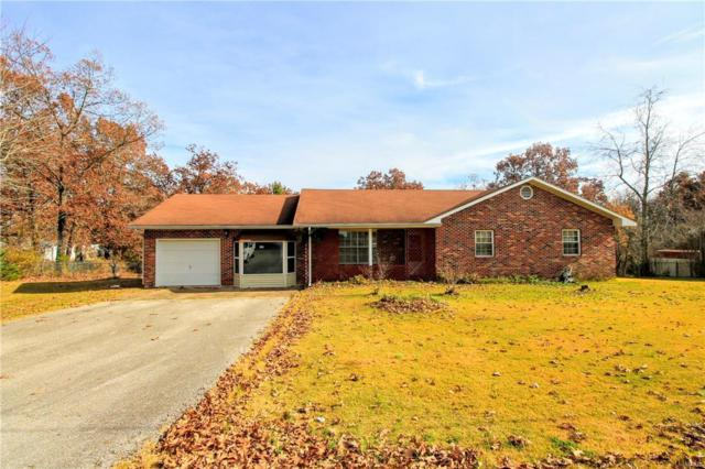 127 Vernon, Saint Robert, MO 65584 (#17089256) :: St. Louis Finest Homes Realty Group